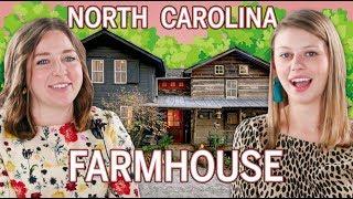 North Carolina Farmhouse   Great Estates   Southern Living