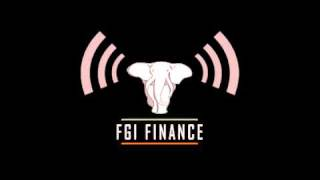 "FGI Finance ""No Deal is too Complex, No Market is Out of Reach"" :60 Radio Spo"