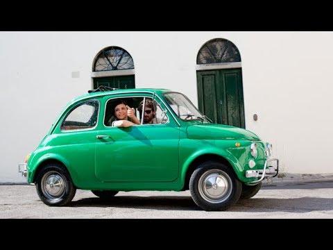 Tour Con Guida Di Una Fiat 500 D Epoca Da Firenze Colline Toscane E Cucina Italiana