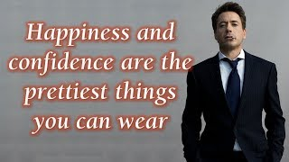 How To Be Confident | The skill of self confidence |