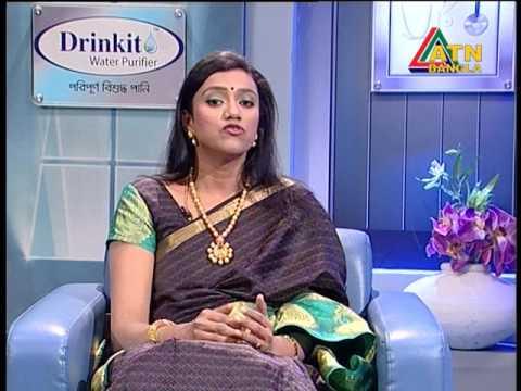 Jeeven Mithra Fertility Centre's chief Dr Ramya's Show on ATN Bangla Bangladesh