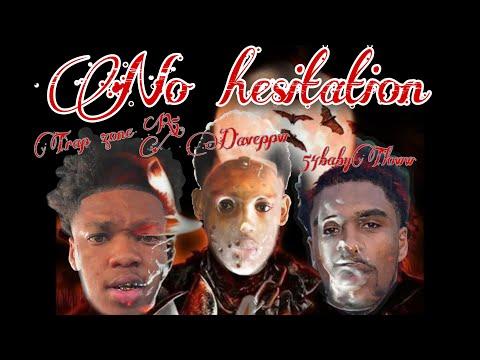 """TrapZone R5 - """"No Hesitation"""" ft. 54 Baby TLoww x Dave PPW"""