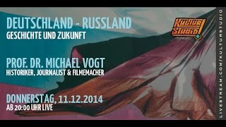 Deutschland & Russland  - Geschichte und Zukunft | KT 103