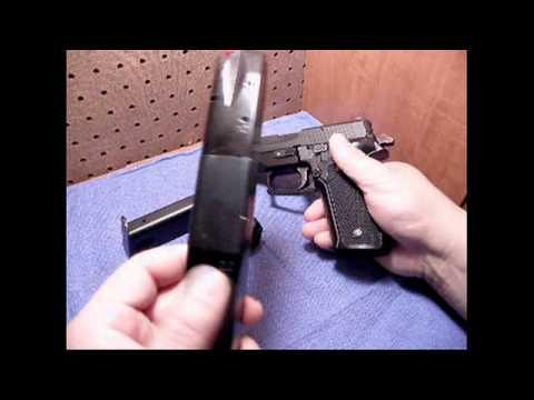30 round mag Sig P226