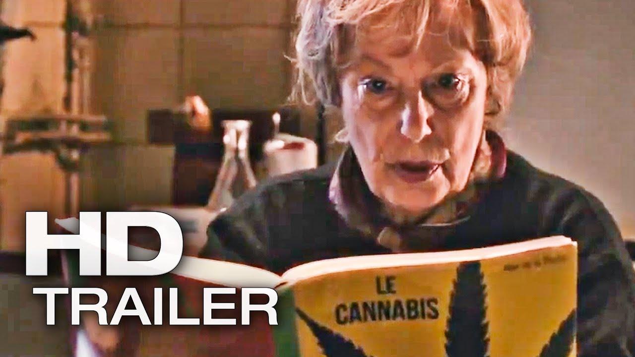 PAULETTE Offizieller Trailer Deutsch German | 2013 Official Film [HD]