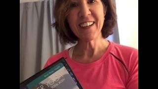 Yoga tips from Roberta