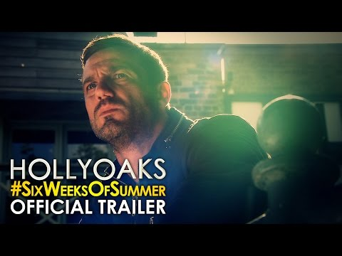 Official Hollyoaks Trailer: Six Weeks Of Summer 2016