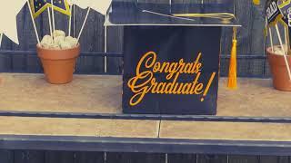 Graduation Party/George & Natalie Graduation Party/Egyptian DJ/Connecticut DJ/NJ DJ/MA DJ/NY DJ