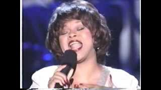 Deniece Williams - His Eyes is on the Sparrow