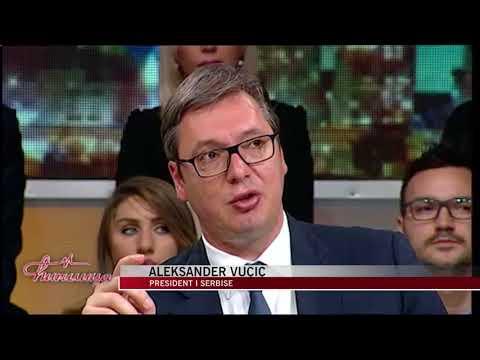 Serbia në BE pasi të njohë Kosovën - News, Lajme - Vizion Plus
