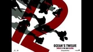 Oceans 12 laser dance (nas)