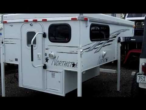 2011 Northstar 600ss Pop Up Camper Youtube