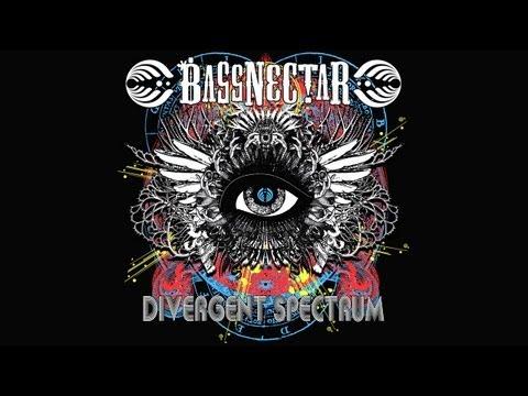 Bassnectar & Jantsen - Red Step  [FULL OFFICIAL]