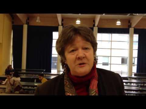 Geraldine Johnson School Testimonial