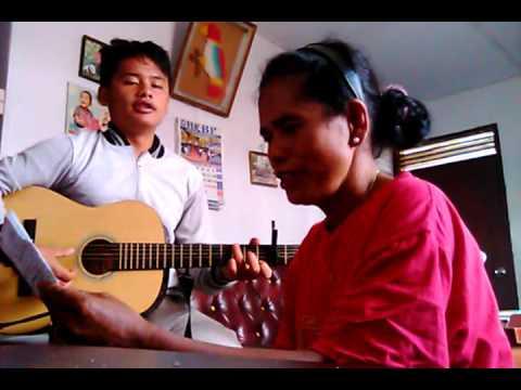 Lagu rohani Batak