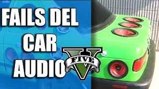 Fails Del Car Audio 5