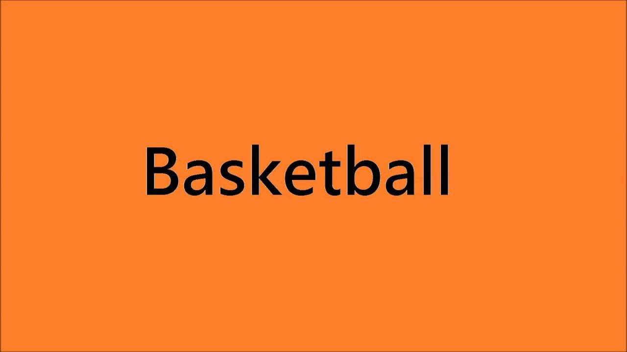 NBA2K Online-背景音樂-Basketball-張張