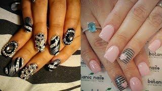 AMAZING NAIL ART IDEAS New 💢 best Nails Art Designs # 9