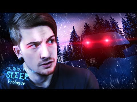 THERE'S ALWAYS A BEGINNING.. || Among The Sleep: Prologue (DLC ENDING)