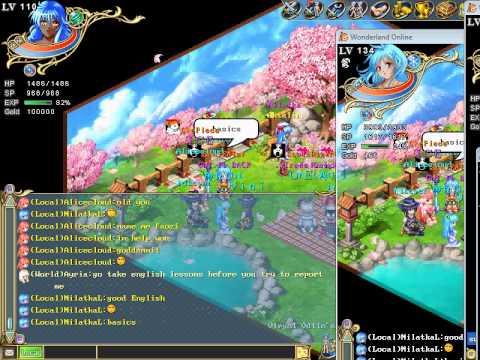 World Chat