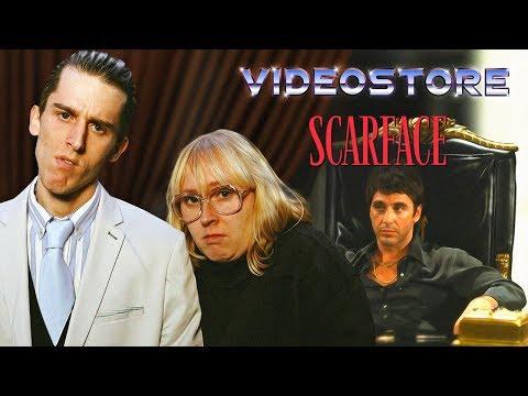 Scarface ( feat. LE MONDE À L'ENVERS ) - Videostore