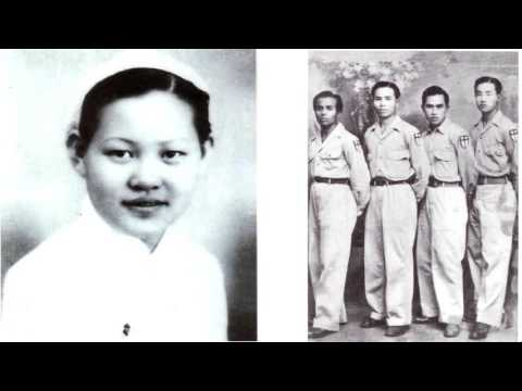 Driving the Burma Road during WWII | Chan Chow Wah | TEDxSingapore