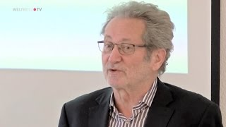 Werner Rügemer: Imperialisten machen auch ihre Flüchtlingspolitik