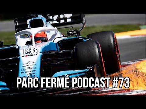 Williams, Renault, Haas... Podsumowanie połowy sezonu, część pierwsza - F1 Podcast #73