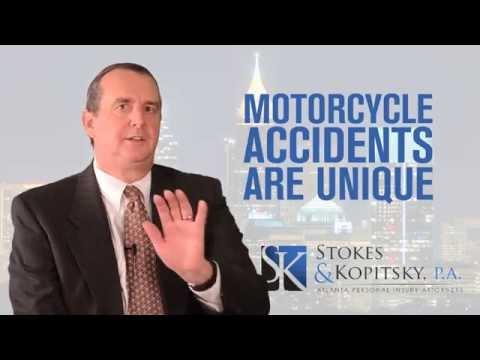 Atlanta Motorcycle Accident Attorney   Stokes & Kopitsky