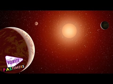 10 Exoplanets That Could Host Alien Life || Pastimers