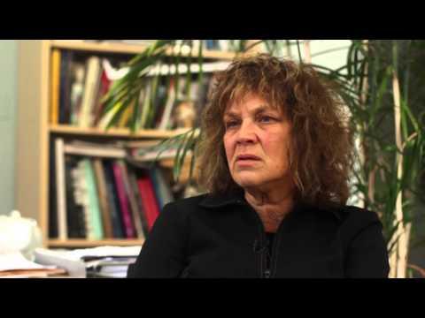 School of the Arts Dean Carol Becker Discusses Artist Education