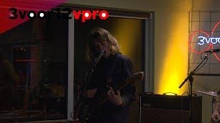 Pip Blom live in 3voor12 Radio