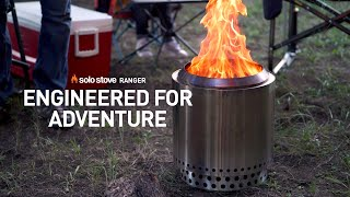 Pros & Cons Of The Solo Stove Bonfire (And Is It Really ... - Solo Stove Ranger Review