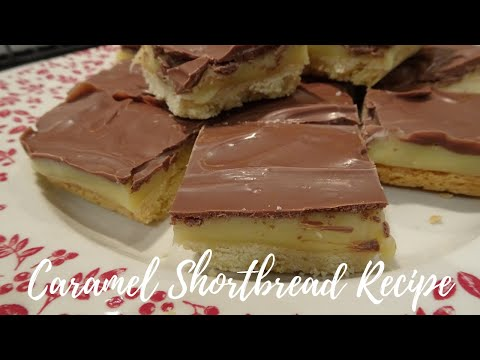 caramel-shortbread-recipe-|-millionaire's-shortbread