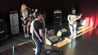 Плед - Red Curtains Session (Live in studio)