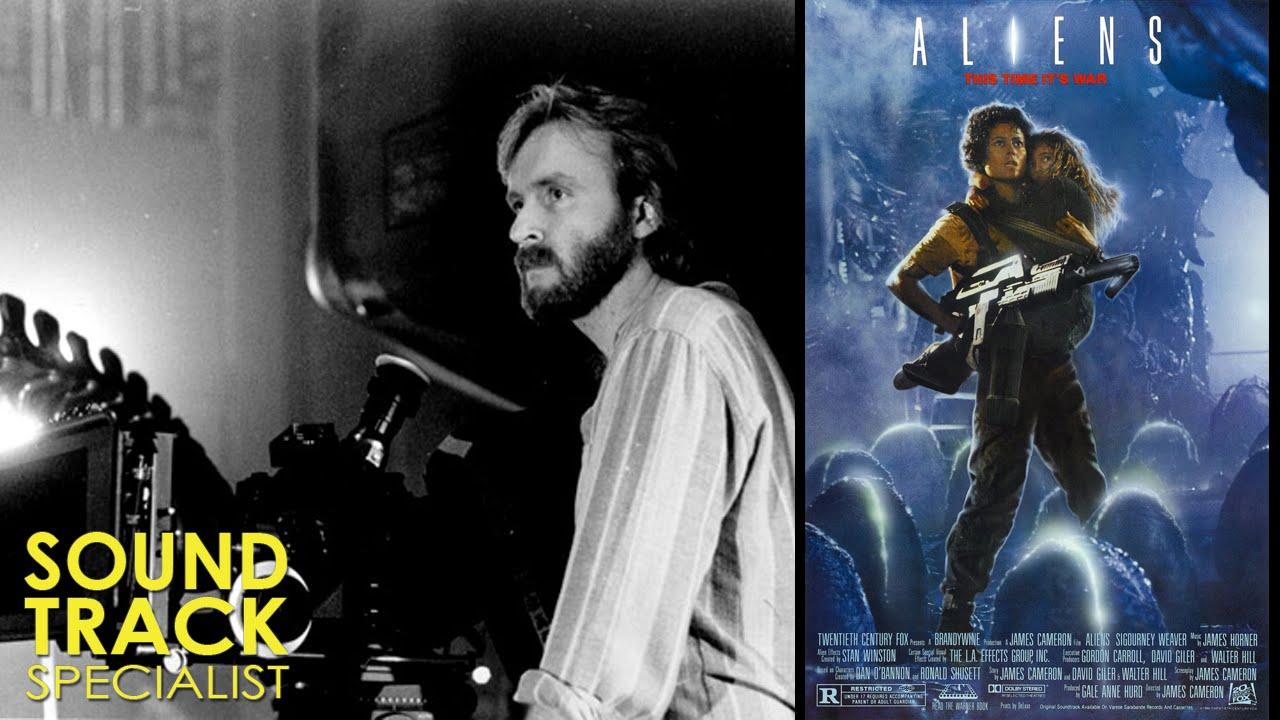 ผลการค้นหารูปภาพสำหรับ aliens film 1986 james cameron