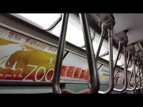NYC Transit Museum Pt 2