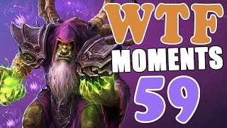 heroes of the storm wtf moments ep 59