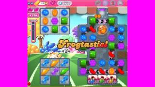 Candy Crush Saga Level 1432 ~ no boosters