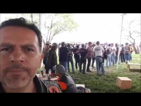 Rally nacional HOG 2016 en Monterrey por ACORAZADOS MC