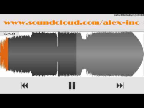 Miguel Picasso Vs Michelle Narine - Be Water What You Do [Alex Inc MashUp]