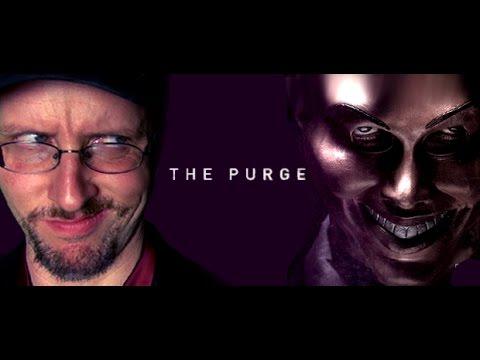 The Purge - Nostalgia Critic