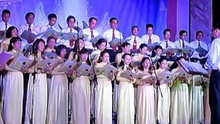 Tiếng Chuông Sinh Nhật,Nhạc Chính Trung,Gia đình Thánh Tâm Tân Việt 2015