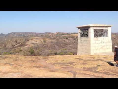 Run Wild African Safaris - Cecil John Rhodes