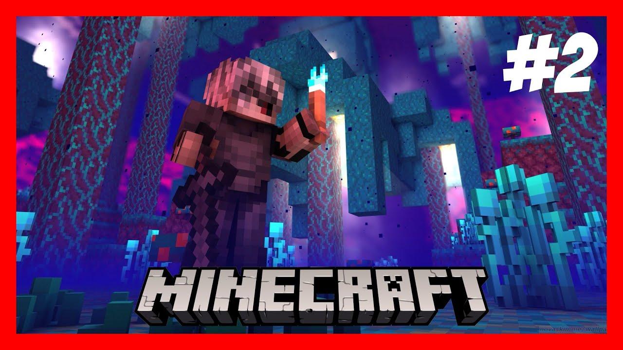 MINECRAFT | Survival 4 | MUCHOS DIAMANTES y un MINESHAFT | EP 2
