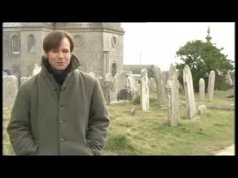 St George's Portland on BBC Spotlight