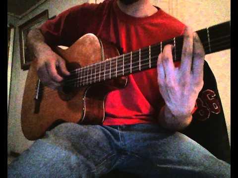 Round Midnight- Ledisi / acordes