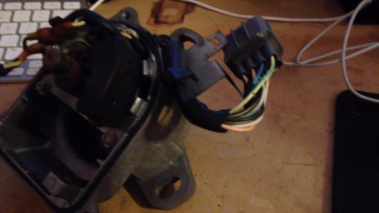 medium resolution of honda civic d series y7 aftermarket tach sending wire youtube 96 honda civic stereo wiring diagram 98 civic aftermarket tachometer wiring diagram