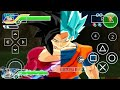 DBZ TTT New 2018 Anime Super DB Heroes Mod With MUI Goku Download