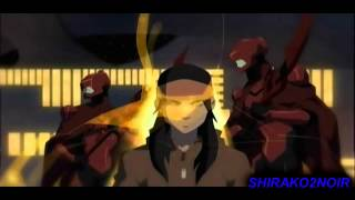 Static Shock And The Runaways Opening 3
